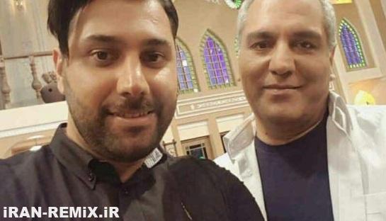 قسمت آخر برنامه دورهمی مهران مدیری با حضور احسان خواجه امیری