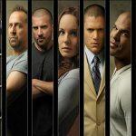 دانلود تمامی آهنگ های سریال فرار از زندان Prison Break
