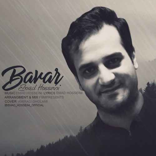عماد حسینی - باور